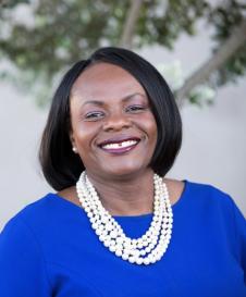 Dr Michelle Albert