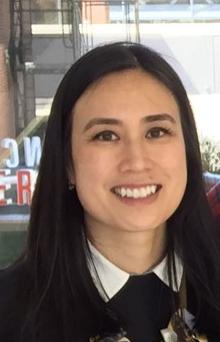 Priscilla Hsue, Md
