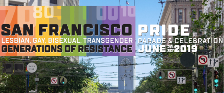 SF Pride Website Banner