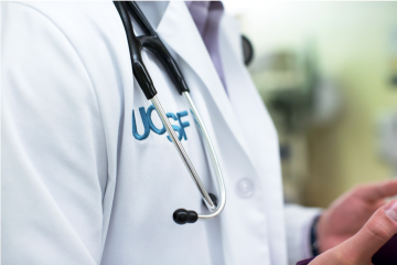 UCSF doctor