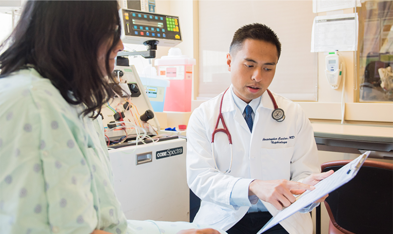 UCSF Department of Medicine offers 16 ACGME-accredited clinical fellowship subspecialty programs.